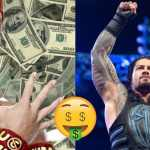 Top 15 Highest Paid Wrestlers In 2017