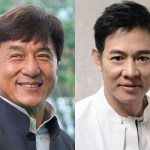 popular celebrities that you probably didn't know is a Singaporean or Singapore PR