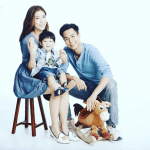 Top Favourite Singapore Celebs And their Children