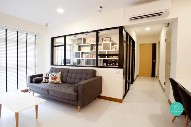 Anchorvale (4 Room HDB)