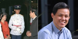 10 Facts About Future Deputy PM Chan Chun Sing