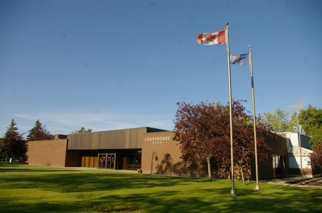 Leduc Court for Alberta lawyers