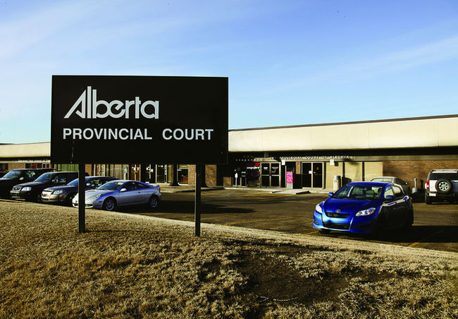 Sherwood Park Provincial Court for Alberta lawyers