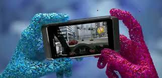 Nokia N8 TV ad