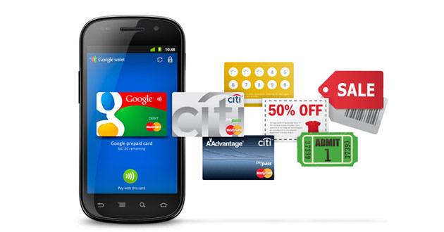 pagos con los celulares