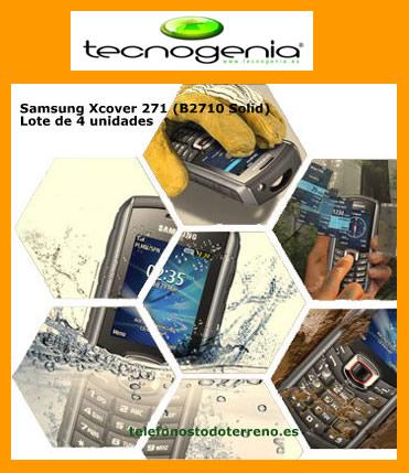 Samsung-Todoterreno