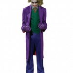 Disfraz de Joker