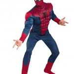 Disfraz de spider-man