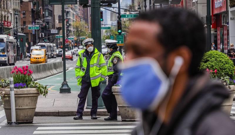 EE. UU. supera los 71.000 muertos por coronavirus