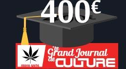 400 € JDC Queen Seeds