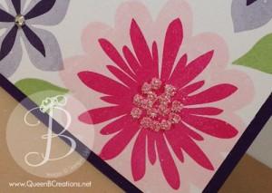 center-of-flower