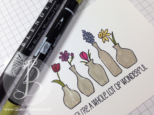 color-stampin-marker