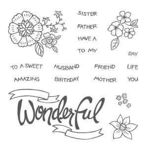 youre wonderful