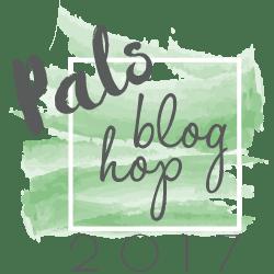 Pals Stampin' Up! blog hop badge