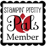Stampin' Pretty Pals Member Badge