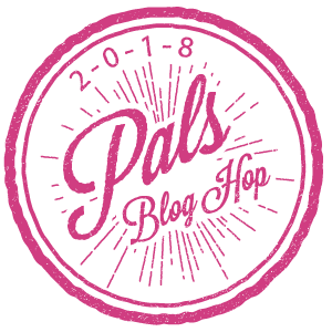 Stampin' Up! Stampin' Pretty Pals blog hop badge