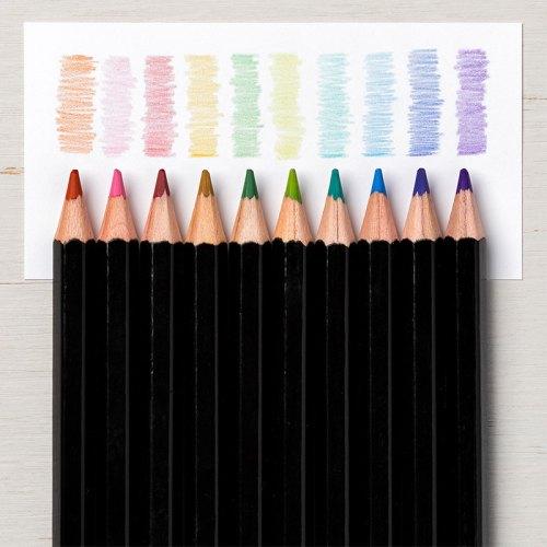 Stampin' Up! Watercolor Pencils Assortment 2