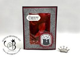 Spooktacular Bash Fake Vampire Blood