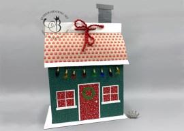 House Gift Bag