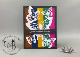 In-Colors Hop with the Global Stampin' Friends