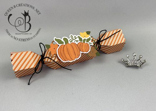 Stampin' Up! September 2020 Paper Pumpkin by Lisa Ann Bernard of Queen B Creations