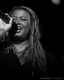 Hair B&W Singer Voice Performance Coach Motivational Speaker Acto
