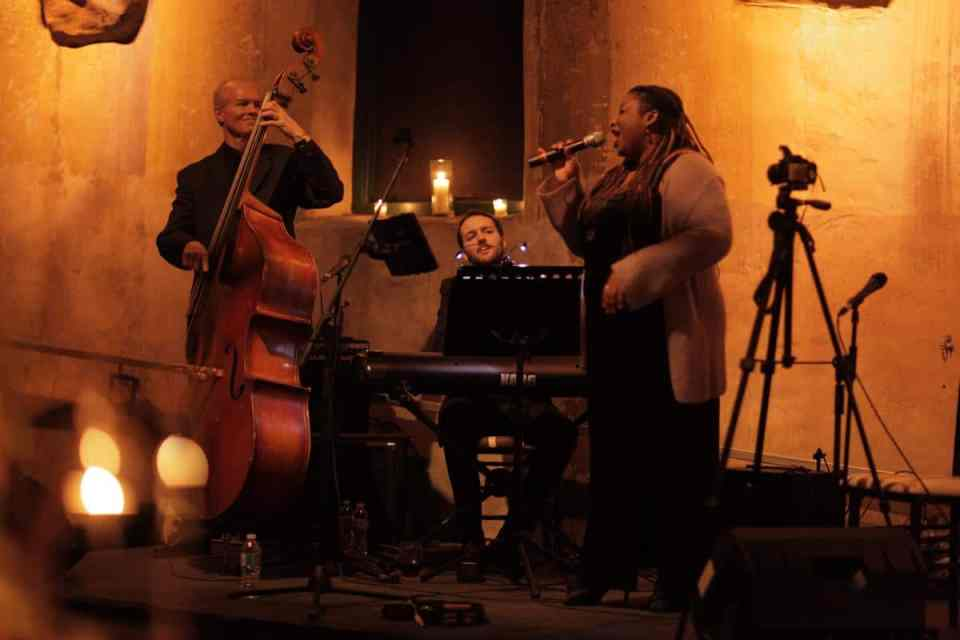 Performance Services Jazz Cocktail Band Drew Haran