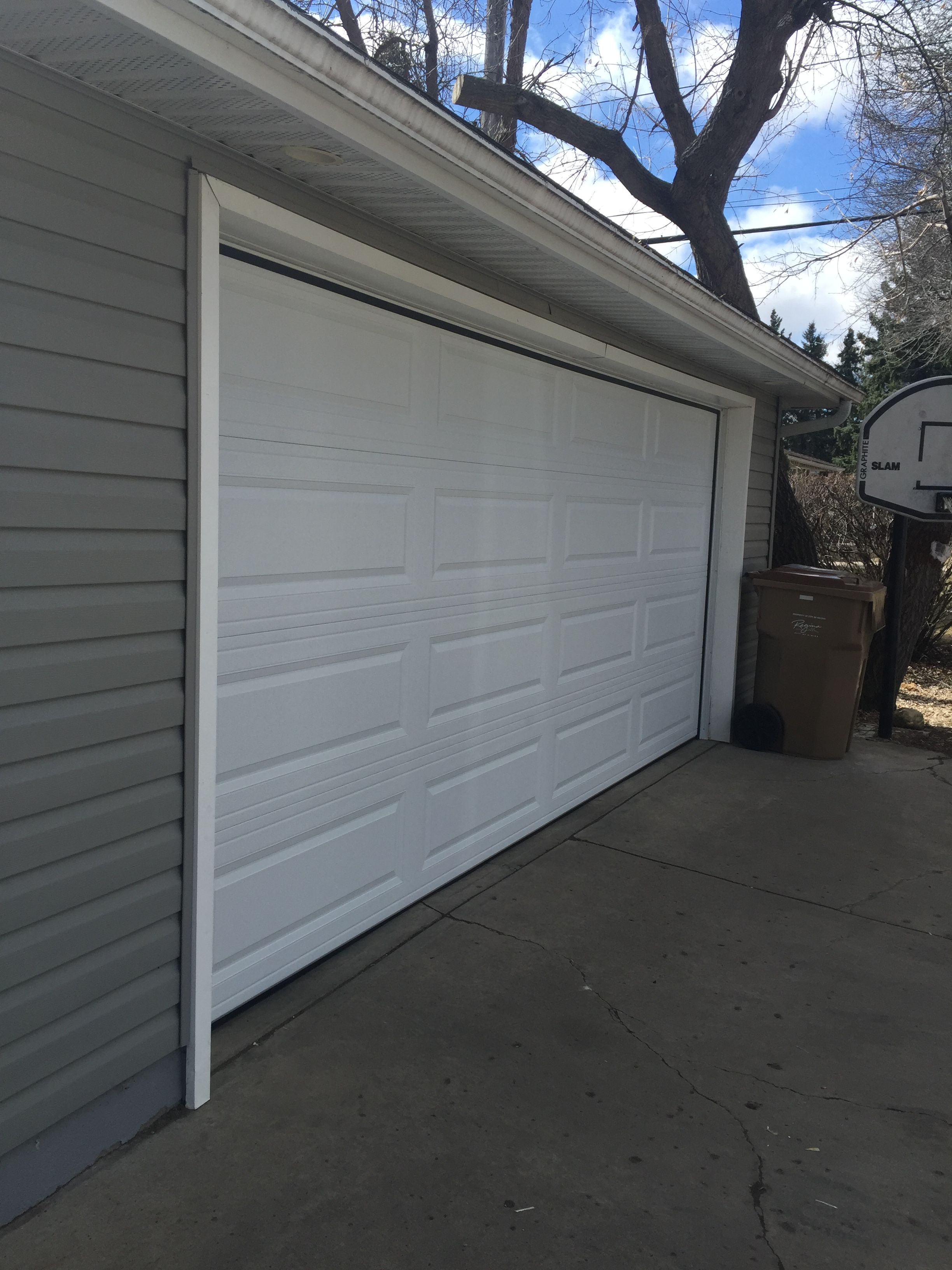 Residential Garage Doors Queen City Overhead Door