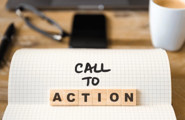 Come scrivere e progettare una call to action
