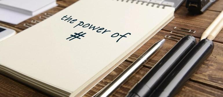 Come trovare hashtag efficaci per la tua attività