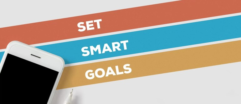 Sii SMART anche quando fissi i tuoi obiettivi!