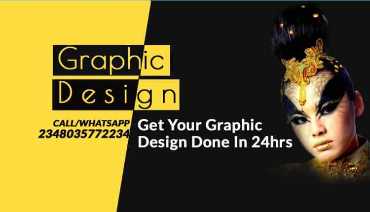 Do Your Graphic Design Tasks In 24hrs