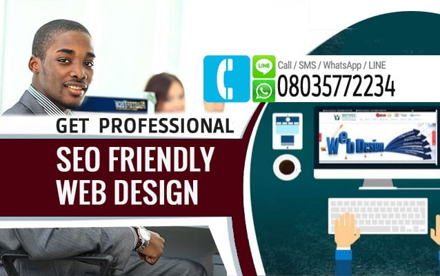 Web Design At Affordable Price