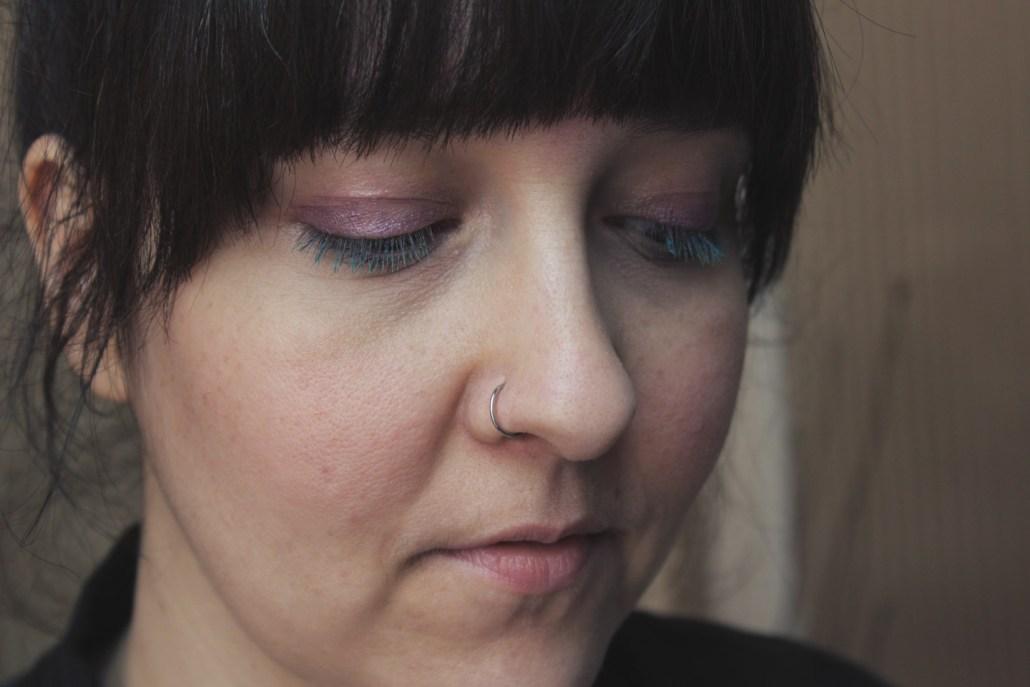 Queen Lila Makeup Quickies Episode 4