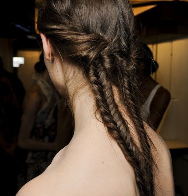 40 Braided hairstyle inspiration on the blog! Click or taphellip