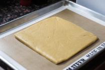 Almond Flour Flatbread Sandwiches