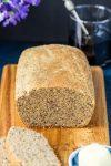 Low Carb Almond Flour Bread