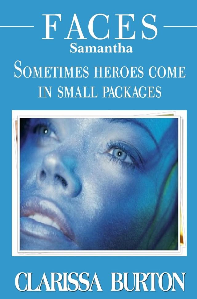 Book Cover: Faces ~ Samantha