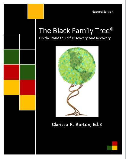 Book Cover: The Black Family Tree