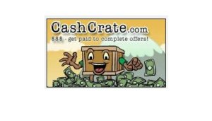 Is Cash Crate a scam