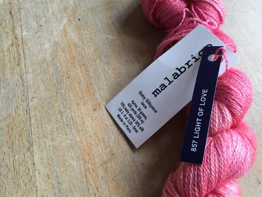 Sonntaglinks im August: Vom Hamburger Wollfest, Knitter's Slang und einer Anleitung