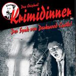 """Krimidinner – """"Der Spuk von Darkwood Castle"""""""