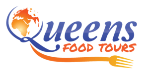 Queens Food Tours Logo