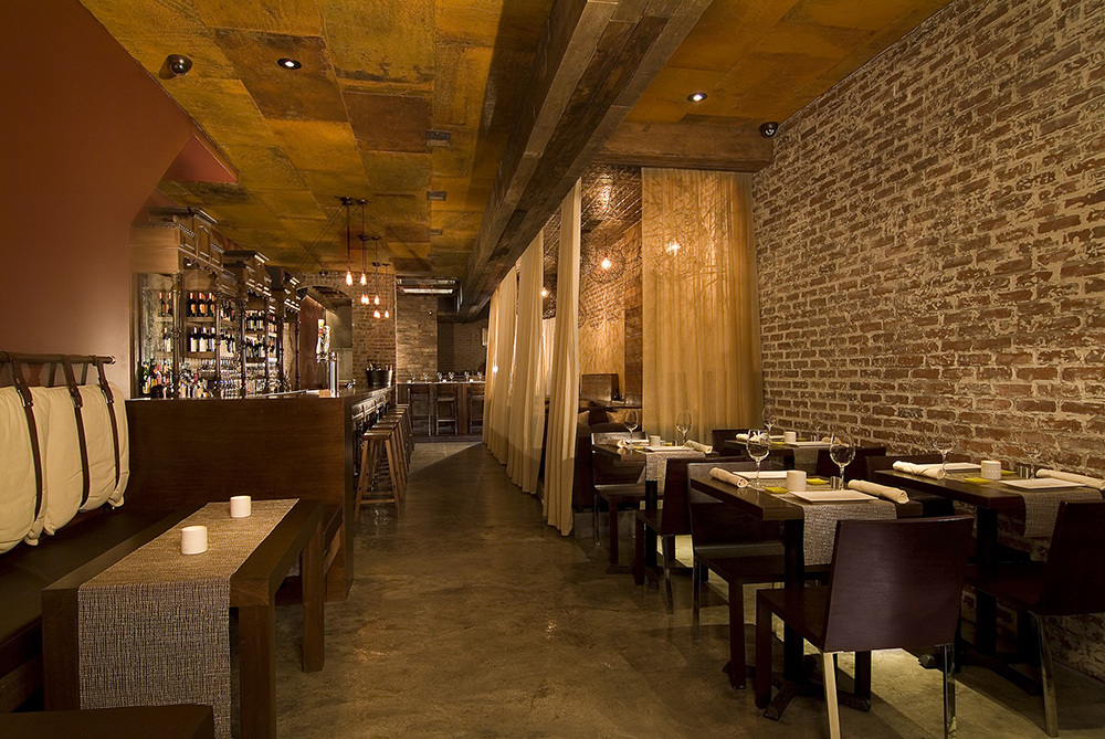 Diwine Restaurant