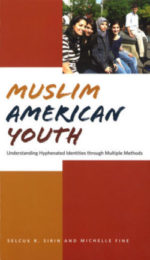 "Cover of Sirin & Fine ""Muslim American Youth"""