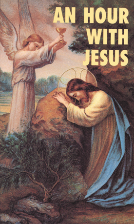 An Hour With Jesus Vol I Queenship