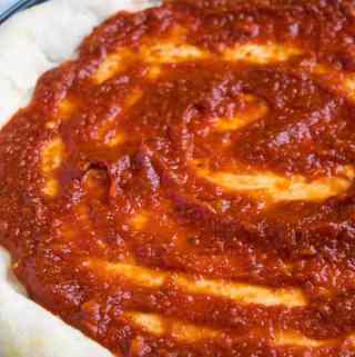 The Perfect Homemade Pizza Sauce