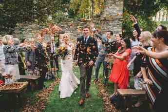 Thurlby Domain Queenstown Wedding Venue