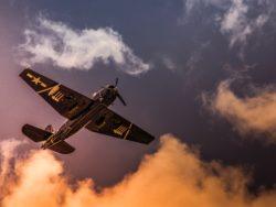 Warbirds Over Wanaka