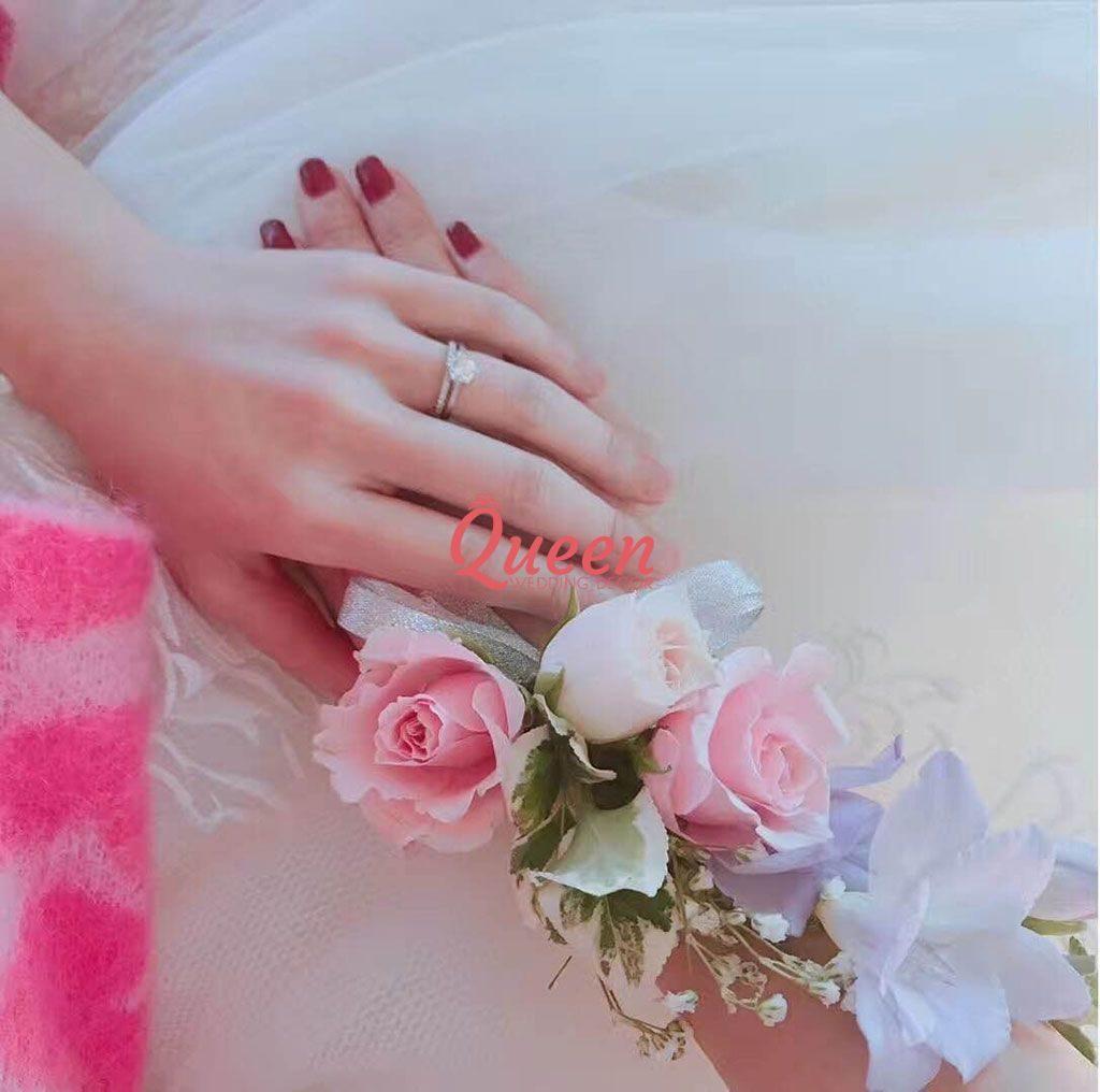 Cosage20170930 Queen Wedding Decor Toronto Markham